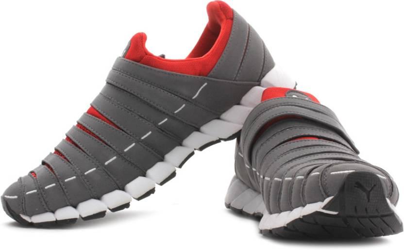 new concept 86e1e 3aa8d Puma Osu Nm Running Shoes For Men (Multicolor)