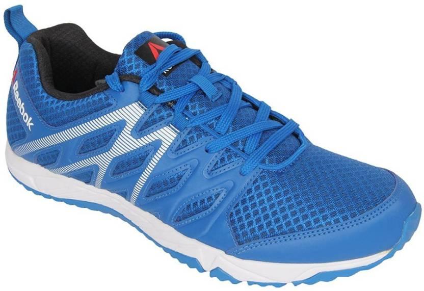 REEBOK ARCADE RUNNER Running Shoes For Men - Buy Blue Color REEBOK ... d326a8e57