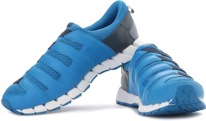 2880420931c9 Puma Osu v4 Running Shoes For Men - Buy Methyl Blue