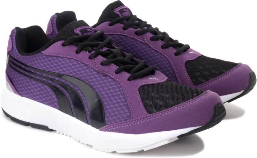 5f382298b154 Puma Descendant Ind Wns Running Shoes For Women - Buy Black