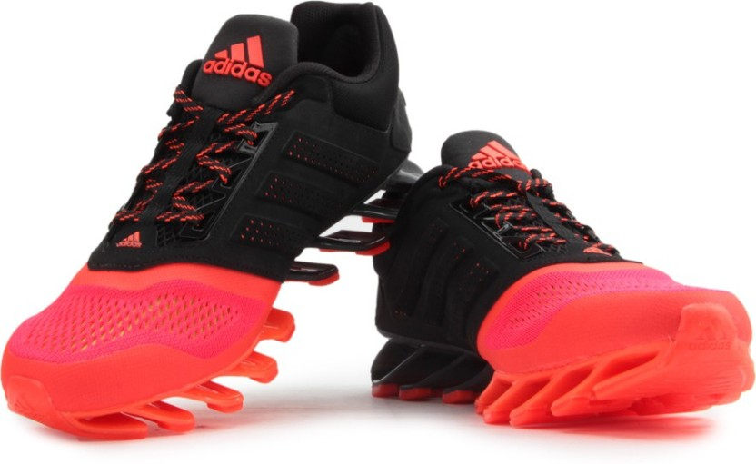 reputable site 006ff fb86f ... black solar red silver metallic 100 51532 4de5c  denmark adidas  springblade drive 2 m running shoes for men 9fa9e 47a1d