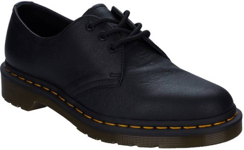 Dr Martens Casuals For Women - Buy Black Color Dr Martens Casuals ... 5ddb6842c16d