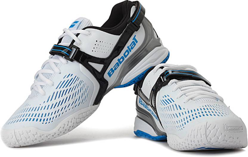 code promo ab571 b4a62 Babolat Propulse 4 All Court M Tennis Shoes For Men - Buy ...