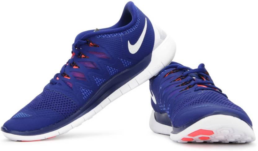 info for 28639 813e4 Nike Free 5.0 Running Shoes For Men