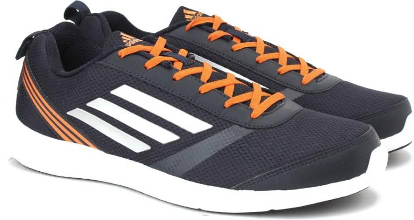 724e7738a7feb1 ADIDAS ADIRAY M Running Shoes For Men - Buy NTNAVY SILVMT UNIORA ...