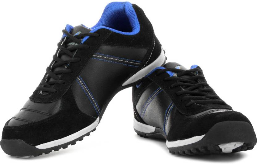 c42cb43fad390c Power by Bata Indosoccer Outdoors Shoes For Men - Buy Black Color ...
