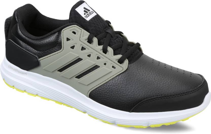 ADIDAS GALAXY 3 TRAINER Training Shoes For Men - Buy CBLACK TENGRN ... ab7f68739