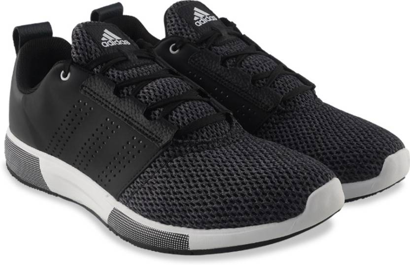 3a16e2099a0 ADIDAS MADORU 2 M Running Shoes For Men - Buy CBLACK FTWWHT DKGREY ...