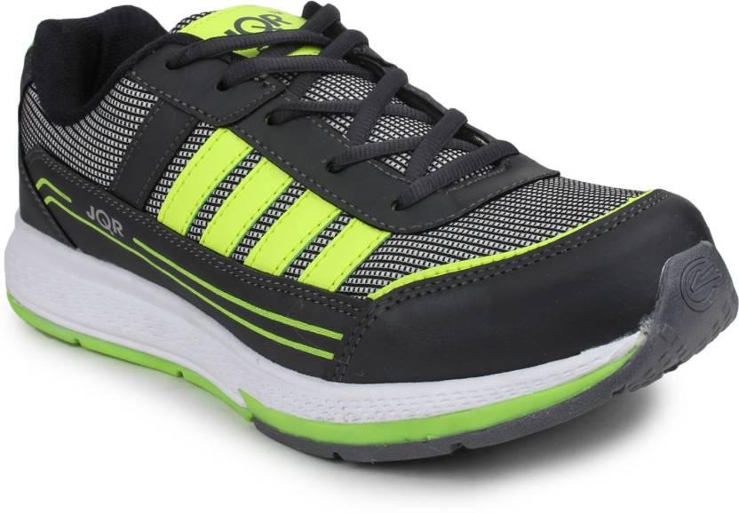 527eb0f18044 JQR JQR Sports Shoes Running Shoes For Men - Buy Grey