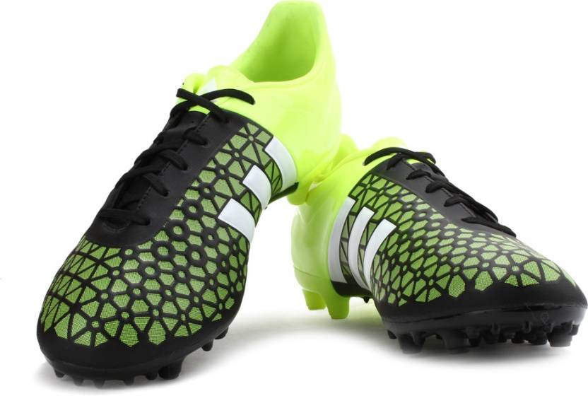 size 40 425ef 9d34f ADIDAS ACE 15.3 FG/AG Men Football Studs For Men - Buy ...