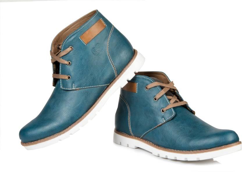 100 Walker Boots