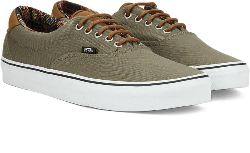 f71314f4ca Vans ERA 59 Men Sneakers For Men - Buy (C L) walnut geo weave Color ...