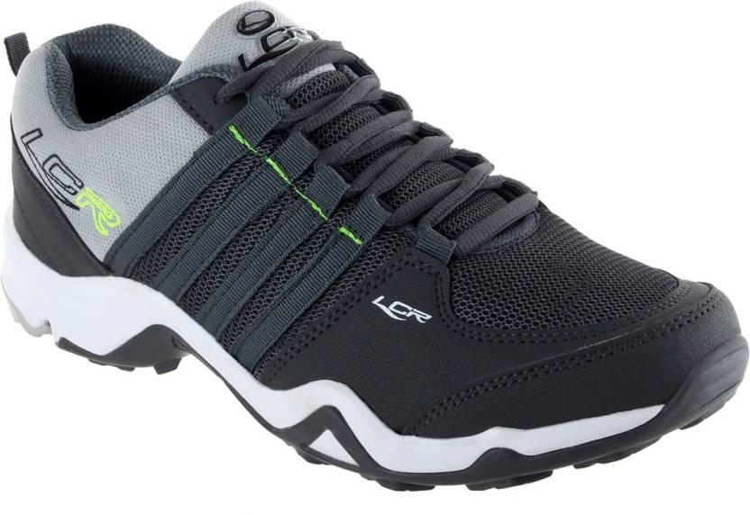 f846e4bec78 Lancer Running Shoes For Men - Buy Grey Color Lancer Running Shoes ...