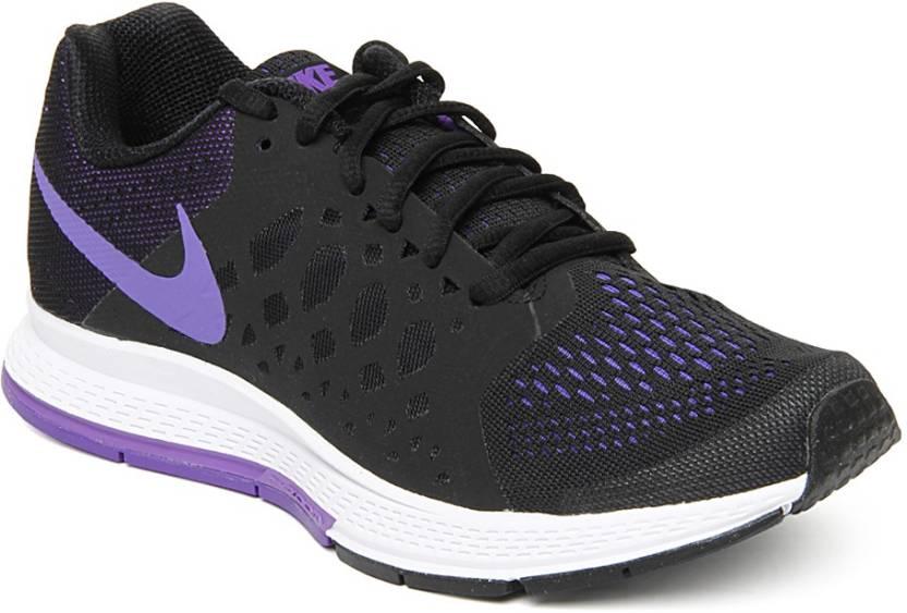 c4fcb41c0f2c Nike Wmns Air Zoom Pegasus 31 Running Shoes For Women - Buy BLACK ...