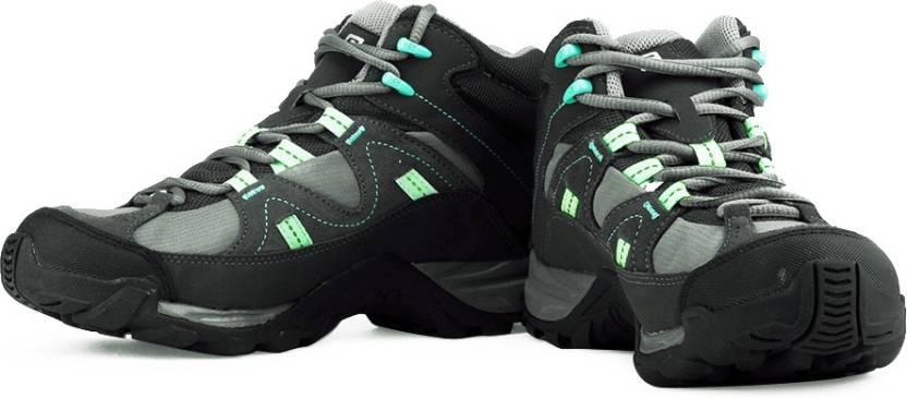 Salomon Manila Mid Gtx Hiking   Trekking Shoes For Women - Buy ... 0e6e93ab60