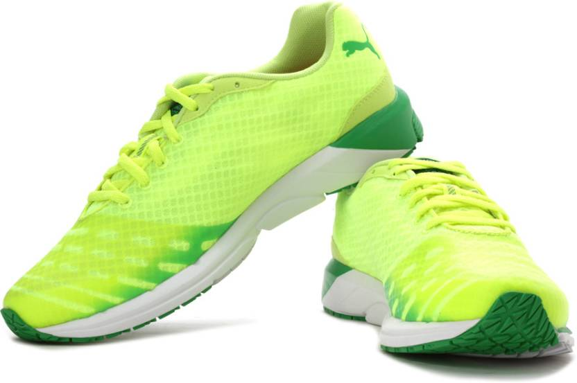 c056375448af Puma Faas 300 V3 Running shoes For Men - Buy Yellow