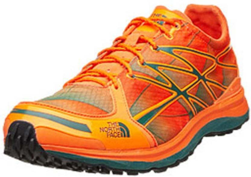 0580081ad The North Face Ultra TR II Men's Running Shoes For Men - Buy Orange ...