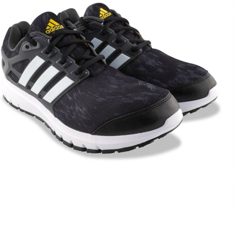 adidas energy cloud mens trainers white