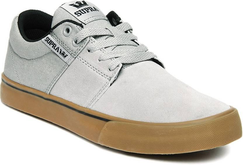 ccdd124847 Supra Stacks Vulc II Sneakers For Men - Buy Ggm Color Supra Stacks ...