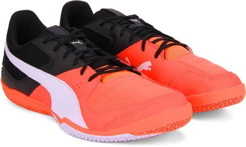 ec205a59165 Puma Gavetto Sala Football Shoes For Men - Buy RED BLAS Color Puma ...