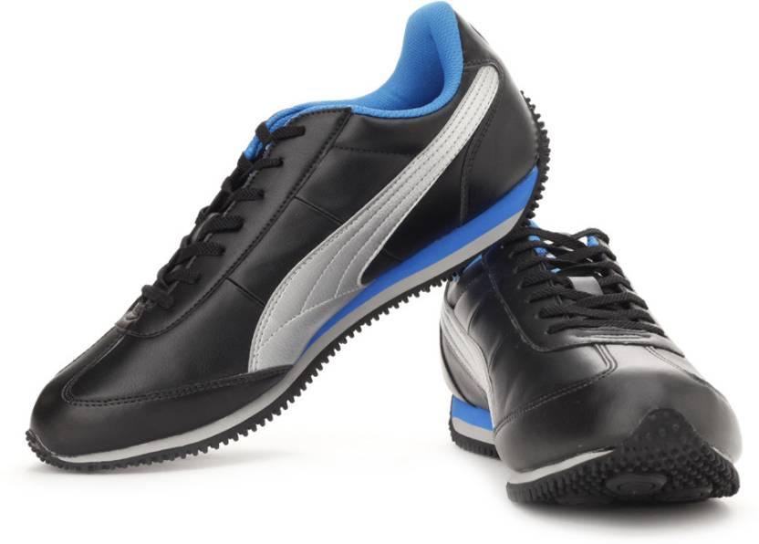 a28ae02c71bd Puma Speeder Sneakers For Men - Buy Black