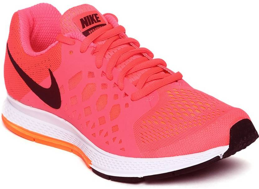 wholesale dealer 72beb 92b17 Nike Wmns Air Zoom Pegasus 31 Running Shoes For Women (Pink)