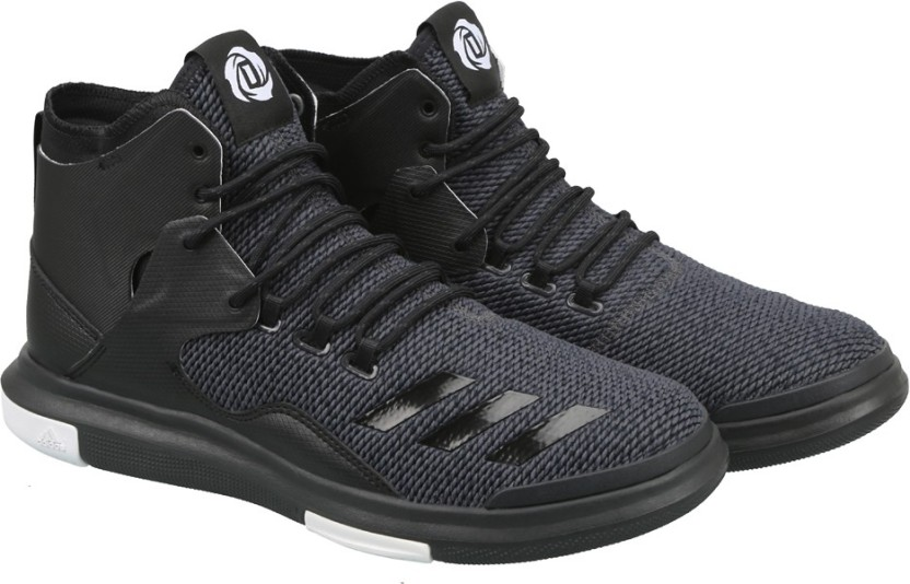 Adidas Basketball Shoes Price In India