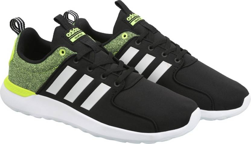mode designer ca699 136f1 ADIDAS NEO CLOUDFOAM LITE RACER Sneakers For Men