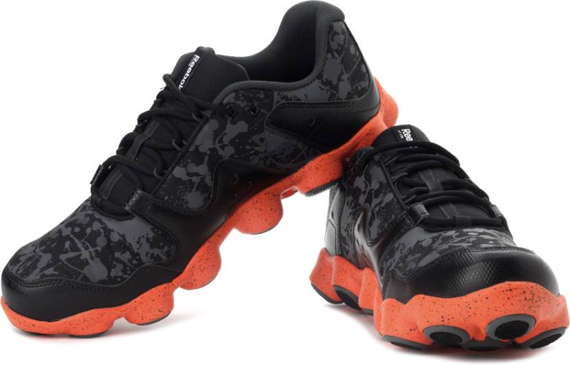 REEBOK ATV19 Ultimate Running Shoes For Men - Buy Black ec1cb95a1