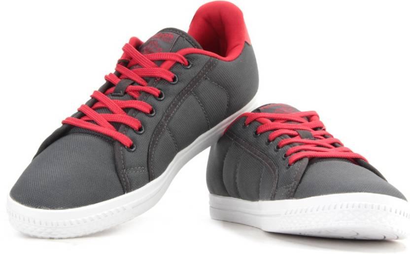 b77c6866148219 REEBOK Men Canvas Shoes For Men - Buy Gravel