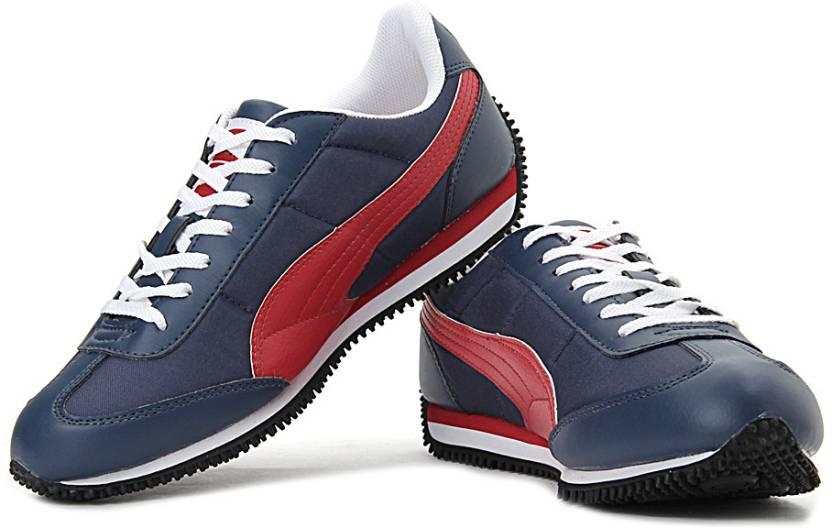 4cbdad41e8be3b Puma Speeder Tetron II Ind. Sneakers For Men - Buy Insignia Blue ...