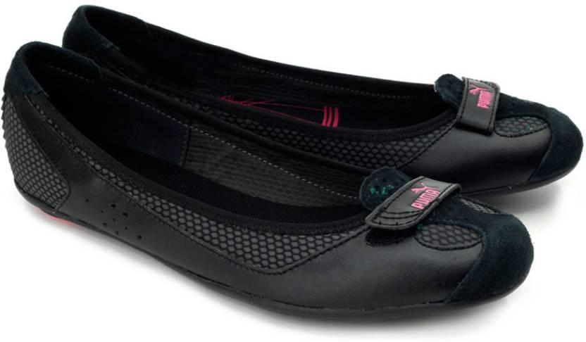 e603728840d Puma Zandy Mesh Bellies For Women - Buy Black