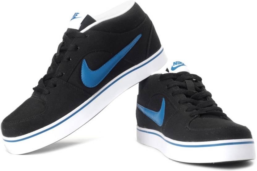 6170d858 Nike Liteforce Ii Mid Mid Ankle Sneakers For Men - Buy Black ...