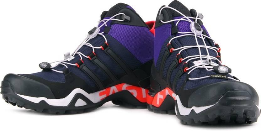 aefc69e1b ADIDAS Terrex Fast R Mid Gtx Hiking   Trekking Shoes For Men - Buy ...