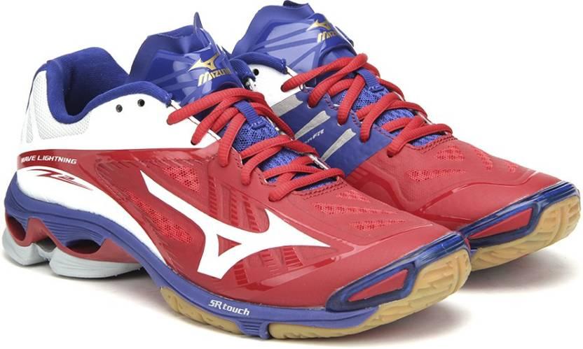 9d70af53724f Mizuno V602B41 WAVE LIGHTNING Z2 Running Shoes For Men - Buy HIGH ...