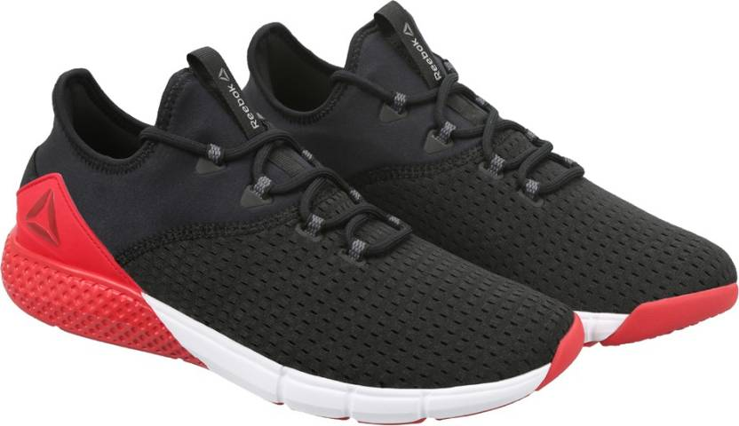 REEBOK FIRE TR Training   Gym Shoes For Men - Buy BLACK RED WHITE ... 92baa2bcc22