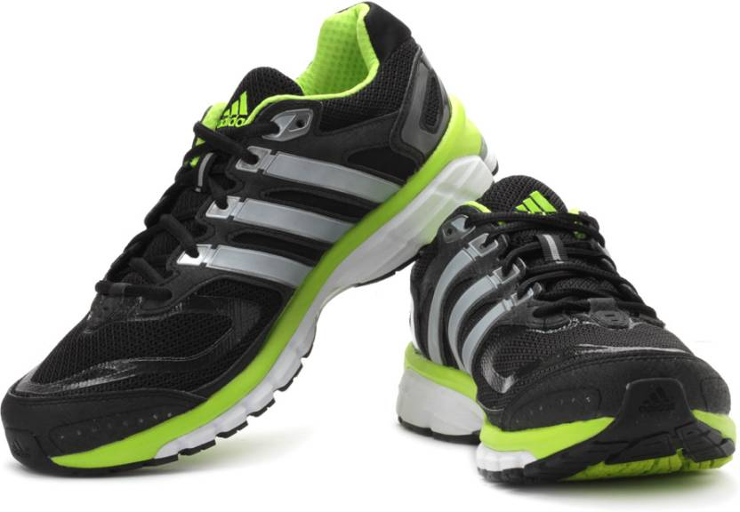 ADIDAS Response Cushion 22 M Running Shoes For Men - Buy Dark Grey ... 46ea1e69a4d