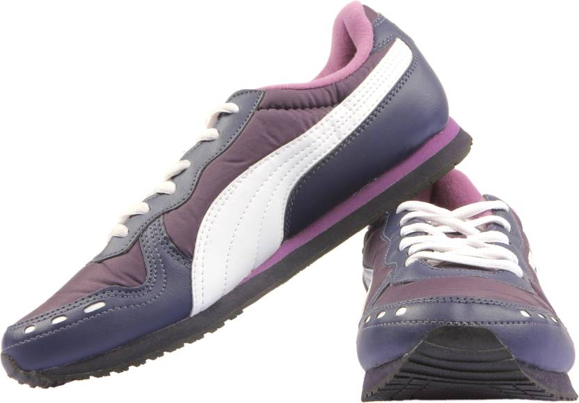 Puma Cabana II Wn-s Ind Sneakers For Women(Multicolor)