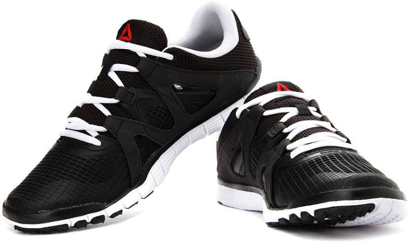 REEBOK Zquick Tr 2.0 Training   Gym Shoes For Men - Buy Black 275109a99