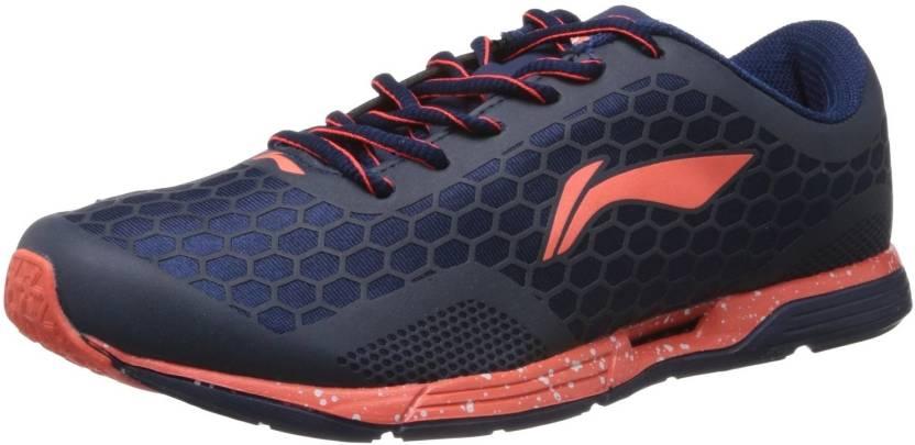 Li Ning Super Light Running Shoes For Men