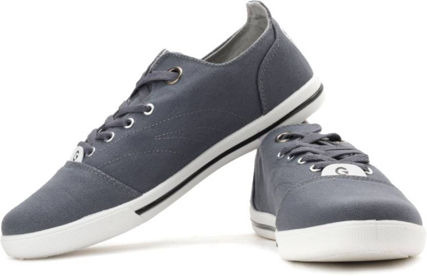 Globalite Sneaker FX Sneakers - Buy Grey Color Globalite ...