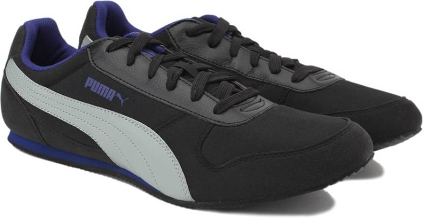 cd97711c454 Puma Superior DP Sneakers For Men - Buy Puma Black-Quarry-Mazarine ...