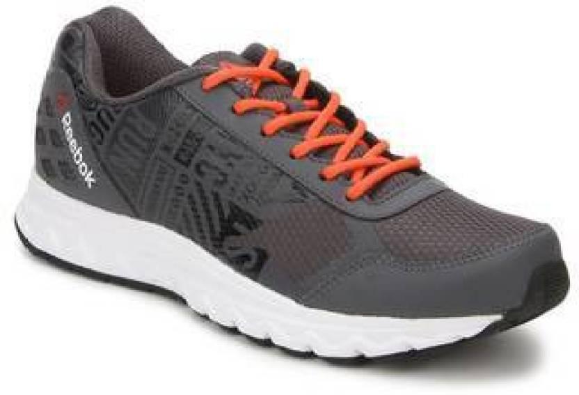 8142d2f5edd REEBOK RUN VOYAGER Running Shoes For Men - Buy Grey Color REEBOK RUN ...