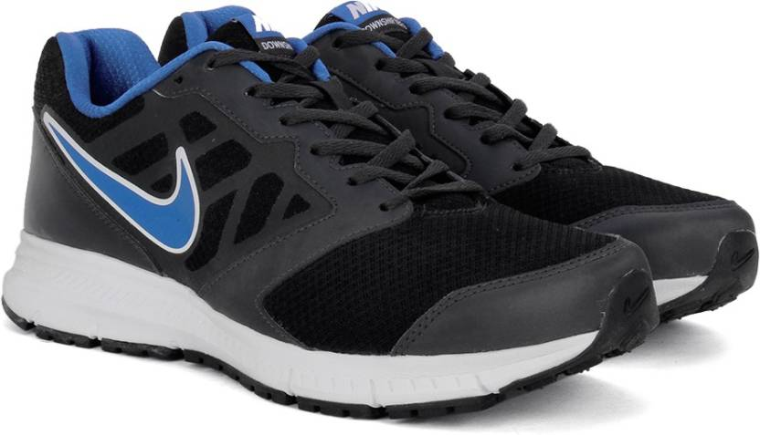 a53a3b674667 Nike DOWNSHIFTER 6 MSL Running Shoes For Men - Buy BLACK   GAME ...