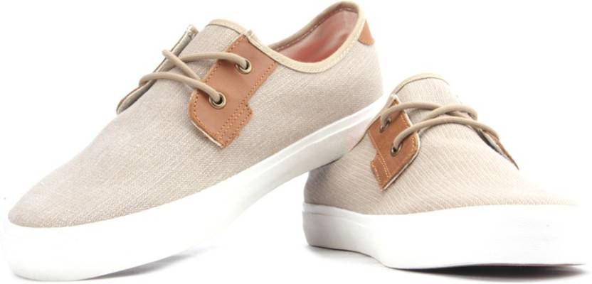 0aa2af97f3 Vans Michoacan SF Sneakers For Men - Buy (H   L) Khaki Color Vans ...