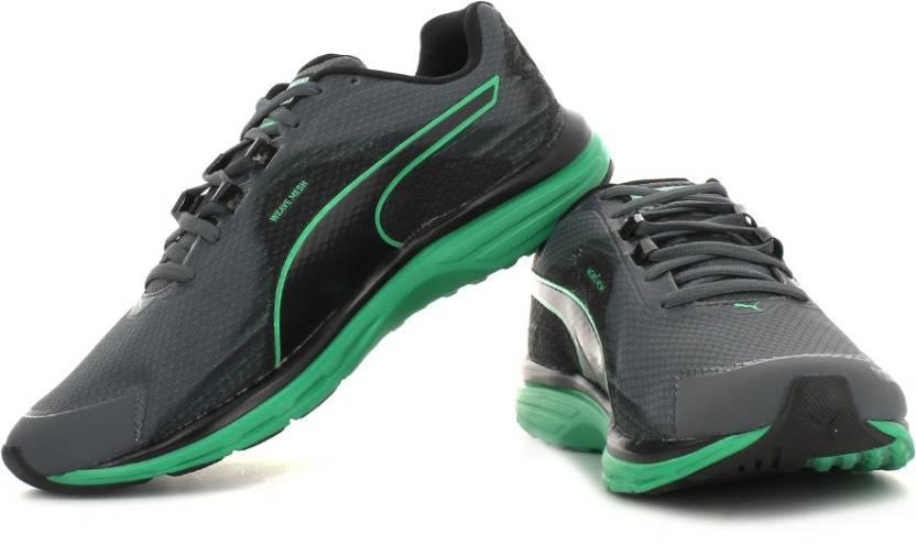 magasin en ligne 440f1 246f2 Puma Faas 500 v4 Running Shoes For Men