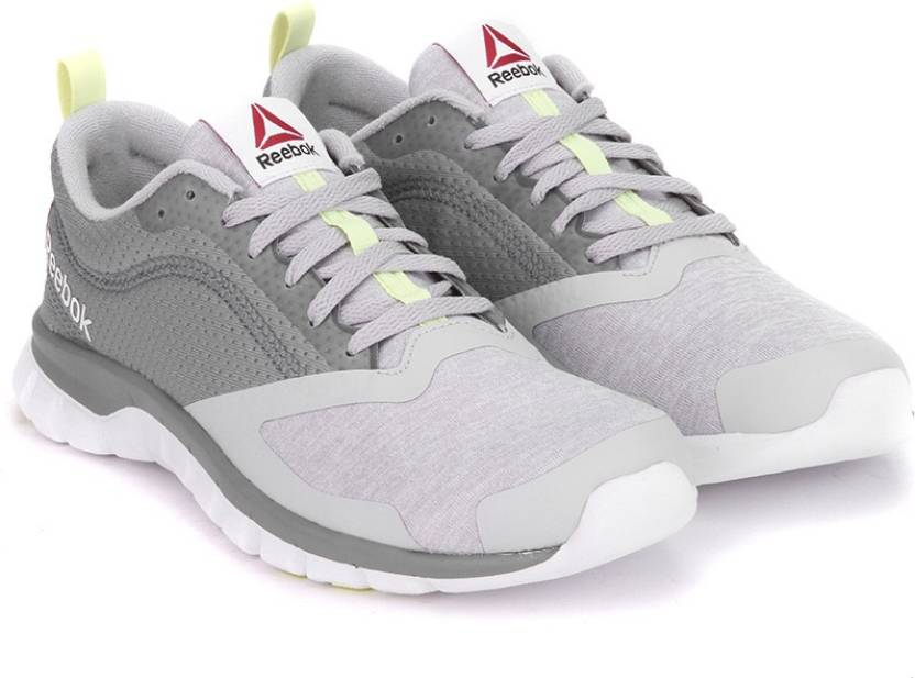 d15d4f9d37a15f REEBOK SUBLITE AUTHENTIC 4.0 Running Shoes For Women - Buy GREY DUST ...