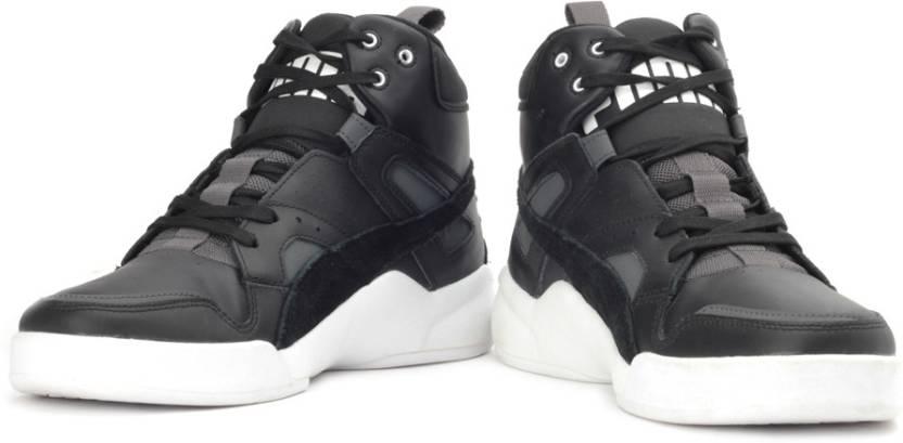 8d93904aa070 Puma Ftr Trinomic Slipstream Lite High Ankle Sneakers For Men