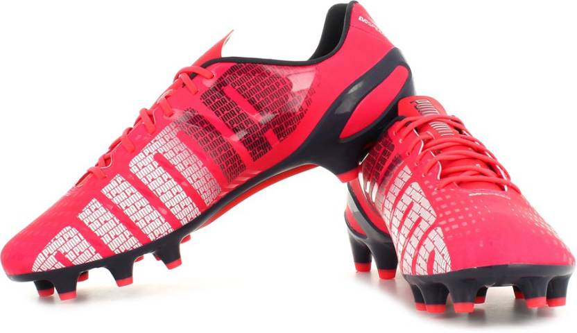 Puma evoSPEED 2.3 FG Football Shoes For Men - Buy Bright Plasma ... 64606c587