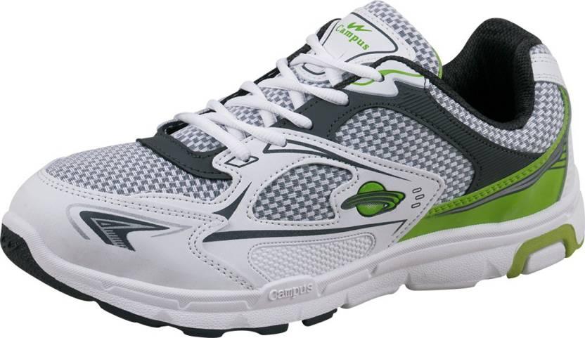 f6e21de00d Campus Performax Running Shoes For Men - Buy Grey Color Campus ...